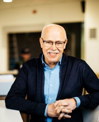Alf Almqvist
