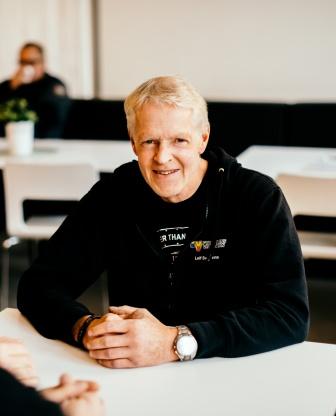 Leif Svensson