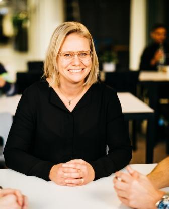 Linda Ossiansson